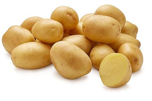 Papa amarilla medio kilo
