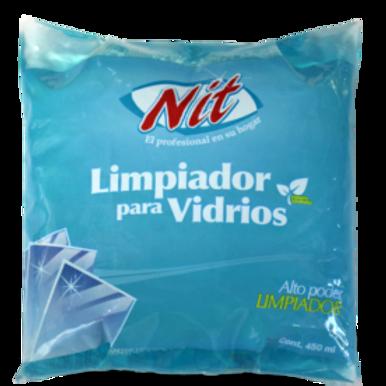 LIMPIADOR VIDRIOS NIT PTE 900 ML