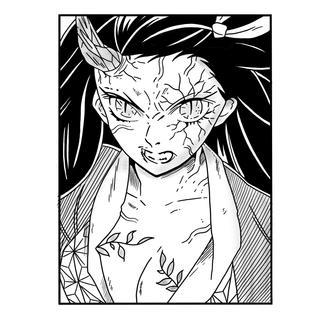 Demon Nezuko