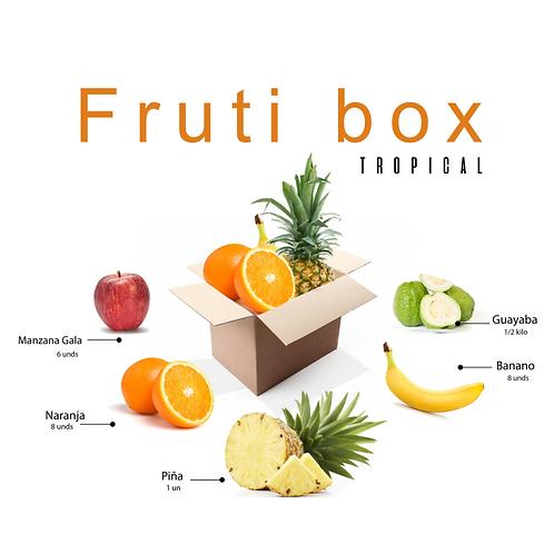 Fruti Box Tropical