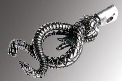 Venom Foot Pegs