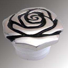 Rose Gas Cap