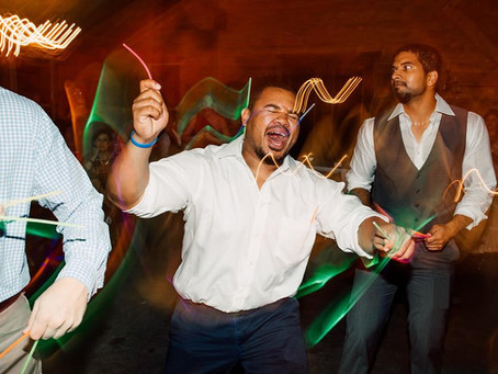 6 Songs You Forgot To Put On Your Wedding Reception Playlist