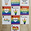 Thumbnail: FULL COLLECTION | Pride Sticker Collection
