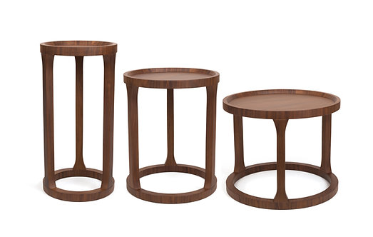 Buddy side tables