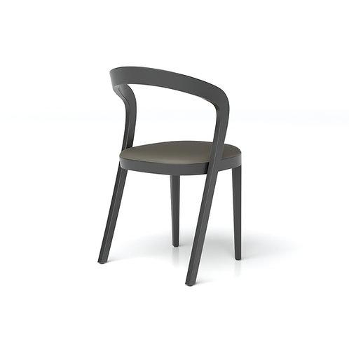 Udi chair black