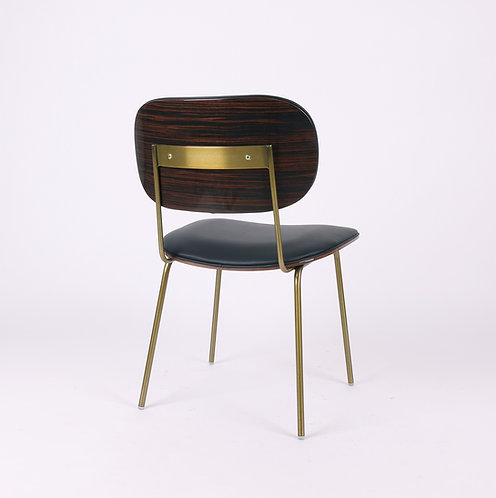Esco Chair ebony