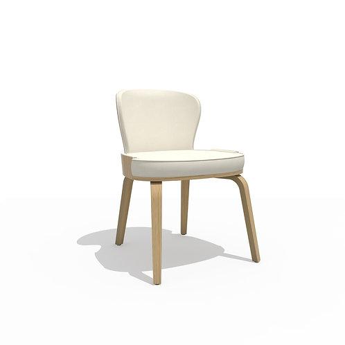 Boom chair U oak