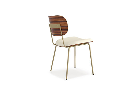 Esco chair rosewood gold.jpg