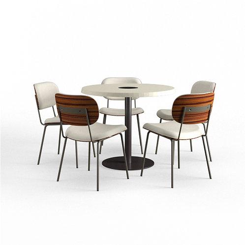Yu 900 bistro table