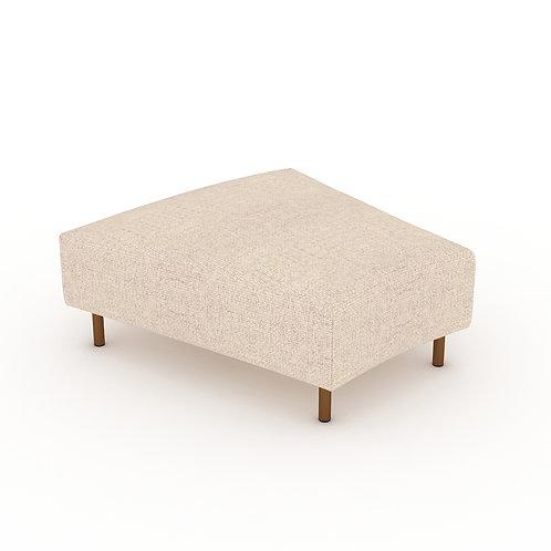 Ann modular pouf B