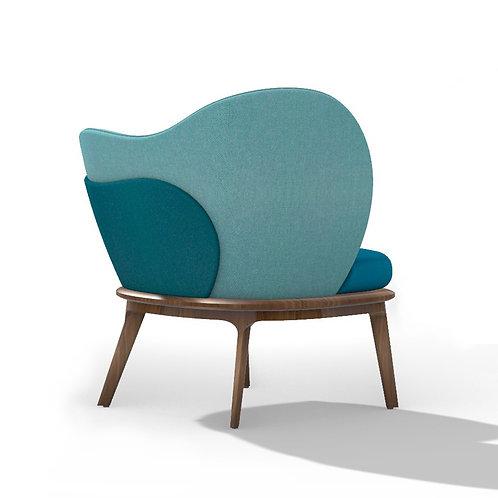 Jill armchair