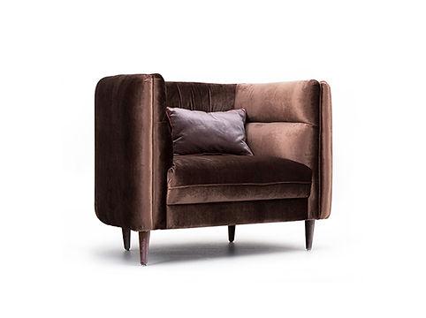 Elvie arm chair velvet.jpg