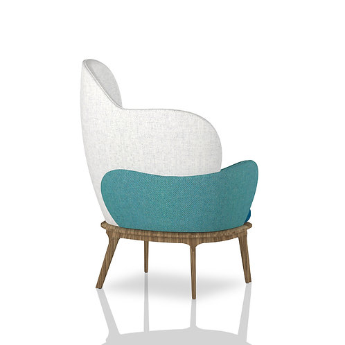 Joe armchair
