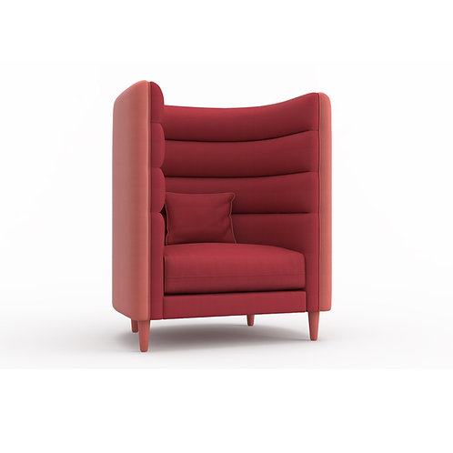 Elvie armchair RDXH