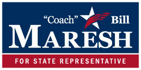 Join Special Guest Congressman Tom Emmer at a fundraiser in support of Bill Maresh for House