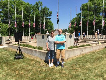 The Anoka County Veteran's Council invites the community to attend Memorial Day Celebrations