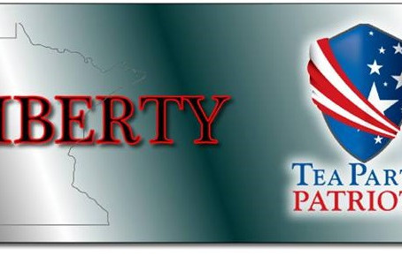 Liberty Tea Party Patriots