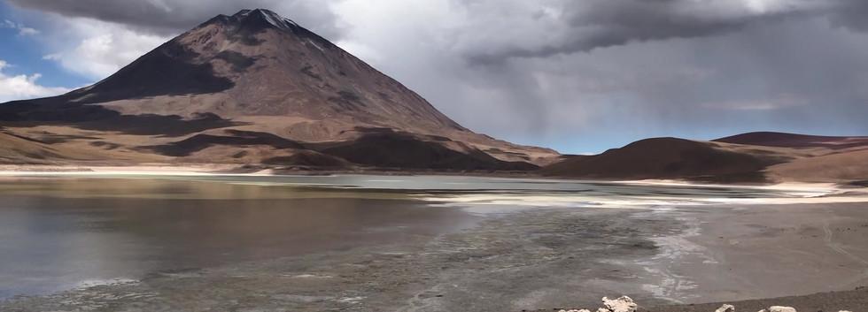 Vulkanlandschaft & Lagunen