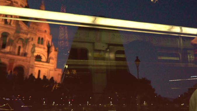 Encounter in Paris