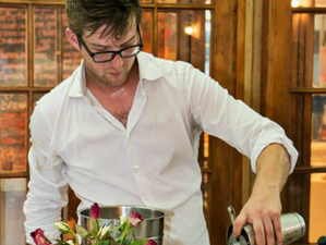 From Bartender, to Chef to Wine Merchant | A year in the life