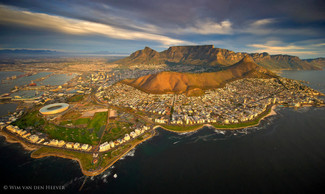 Iconic Africa - Wine destinations