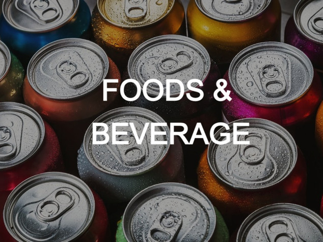 Awareness foods & beverage