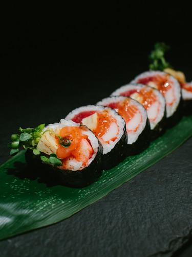 sushi chopfuku