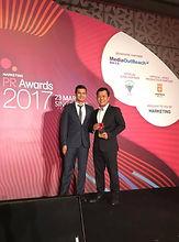 Awareness awards