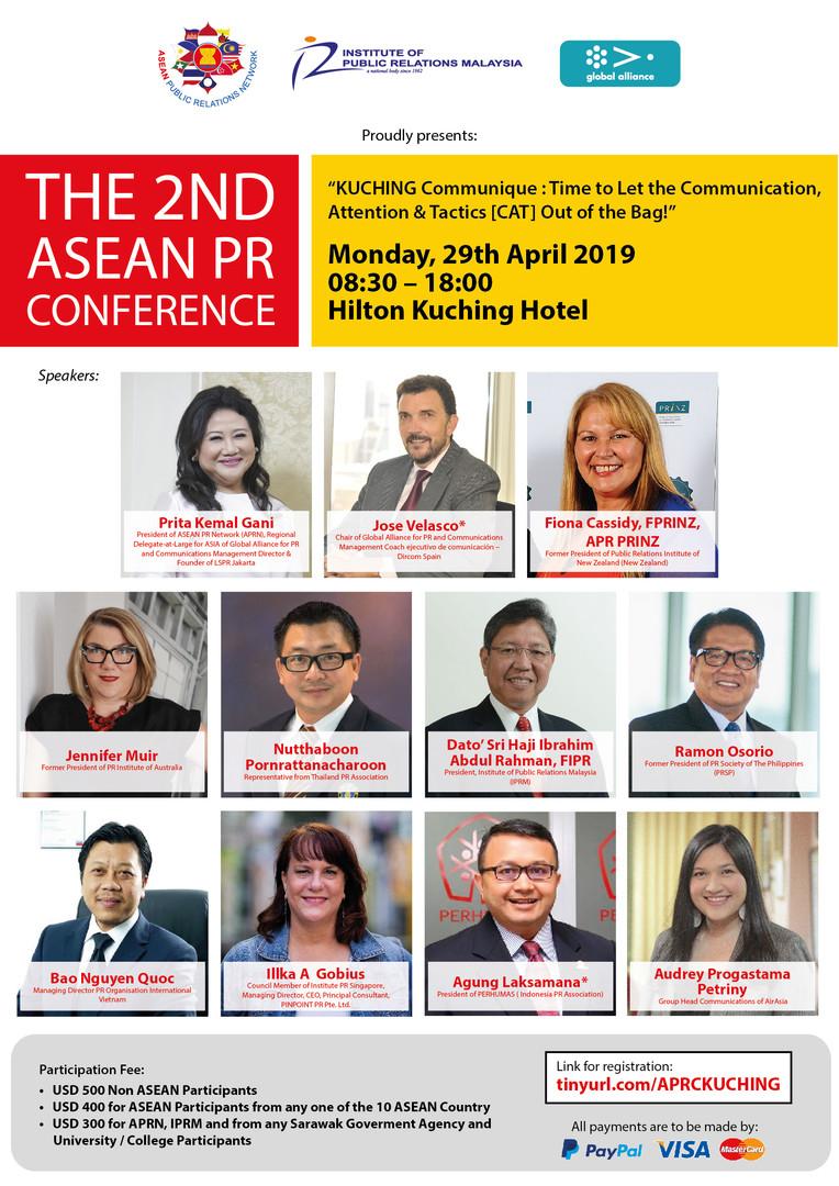 Bao speaking at PR conference 2019.jpg