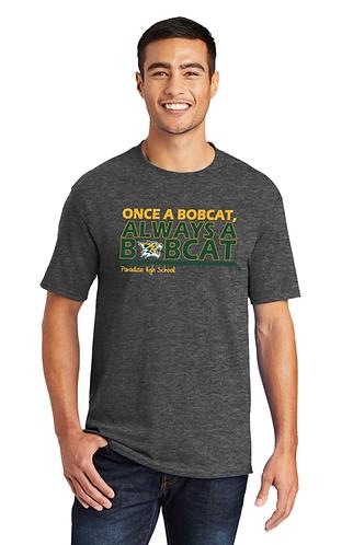 Once a Bobcat T-Shirt