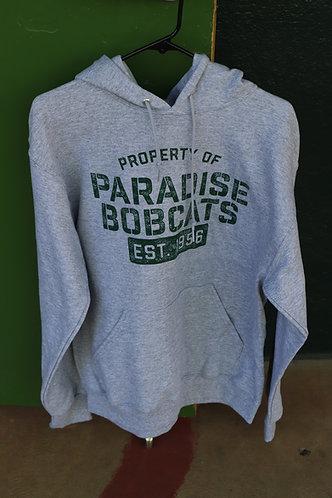 """""""Property Of"""" Sweatshirt"""