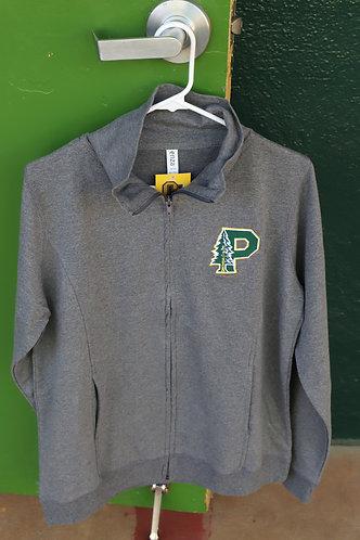 P Full Zip Jacket
