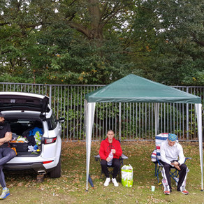Tooting Bec 24 hour race