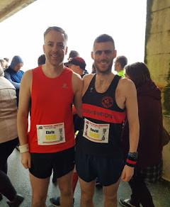 Blackpool Marathon 2018