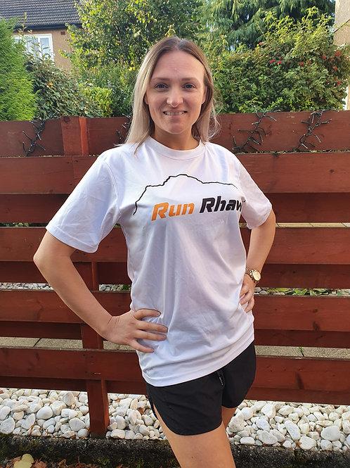 Run Rhaw T-Shirt