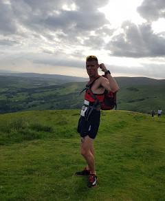 Cort-Ma Law Hill Race