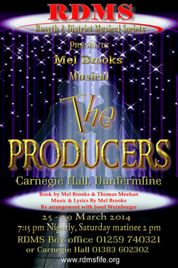 Producers 2014
