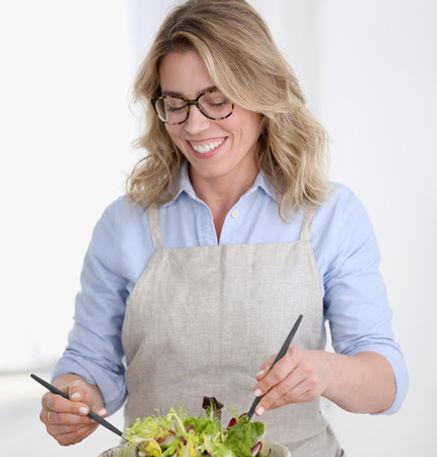 Laura Rege Food Stylist Recipe Developer Receip Tester