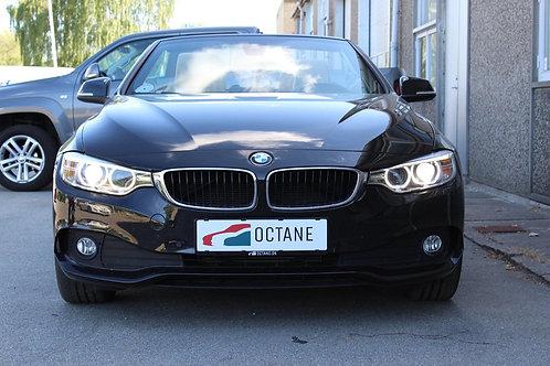 BMW 420d 2,0 Cabriolet 2d
