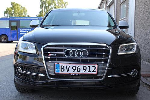 Audi SQ5 3,0 TDi 313 quattro Tiptr. 5d