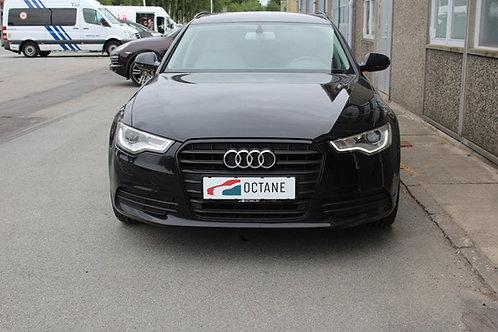 Audi A6 2,0 TDi 190 Ultra Avant S-tr. 5d
