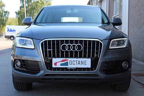 Audi Q5 2,0 TFSi 225 quattro Tiptr. 5d