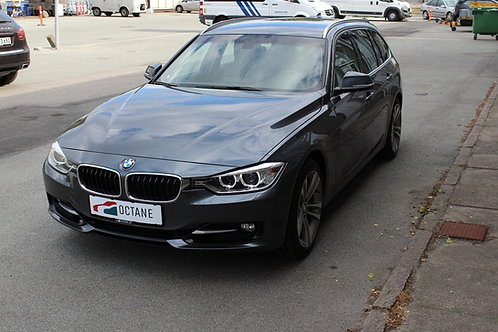 BMW 325d 2,0 Touring aut. 5d.