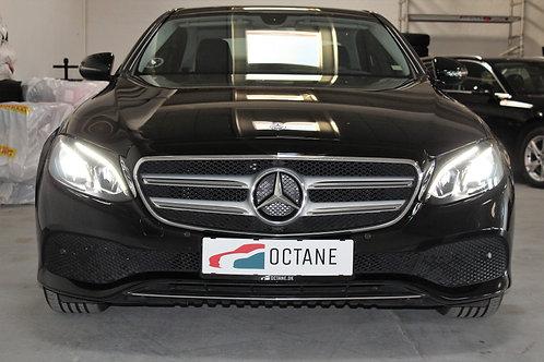 Mercedes E220 d 2,0 Avantgarde aut. 4d