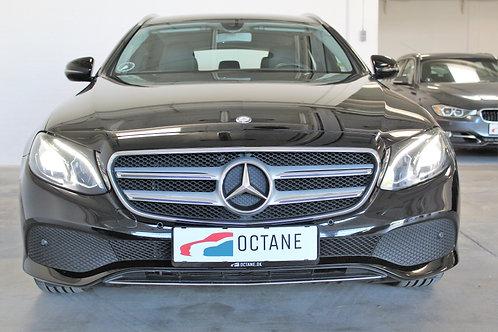Mercedes E220 d 2,0 stc. aut. 5d