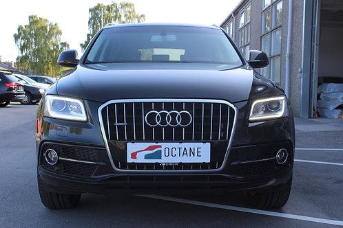 Audi Q5 2,0 TDi 190 quattro S-tr. 5d