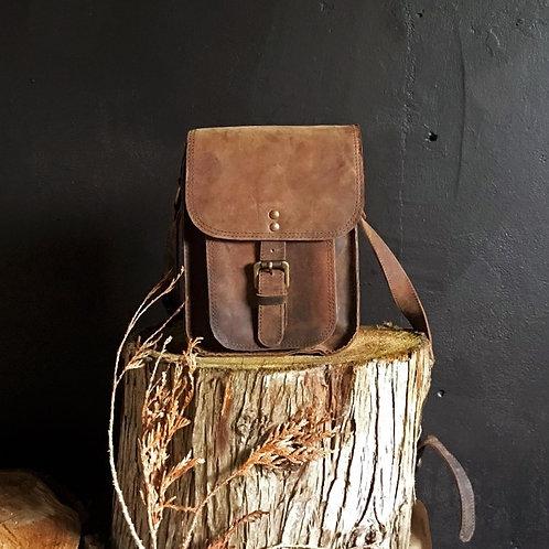 Rydal Satchel Style Shoulder Bag