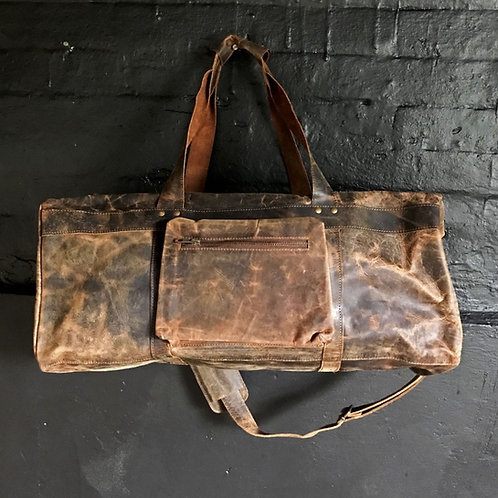 Cambridge Duffle Bag