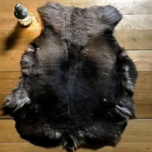 Russian Reindeer Rug